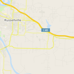 Russellville Arkansas Map.Russellville Ar Real Estate For Sale Property Search Results